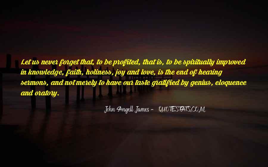 Profited Quotes #457999