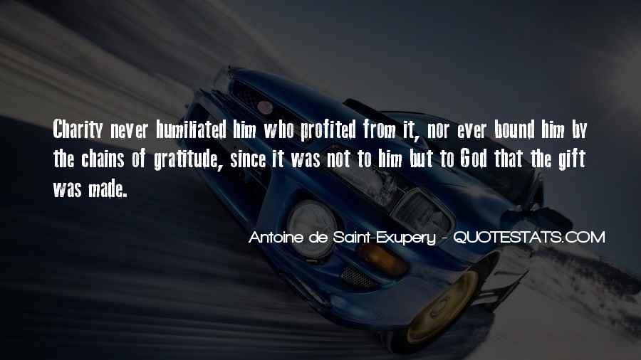 Profited Quotes #771668