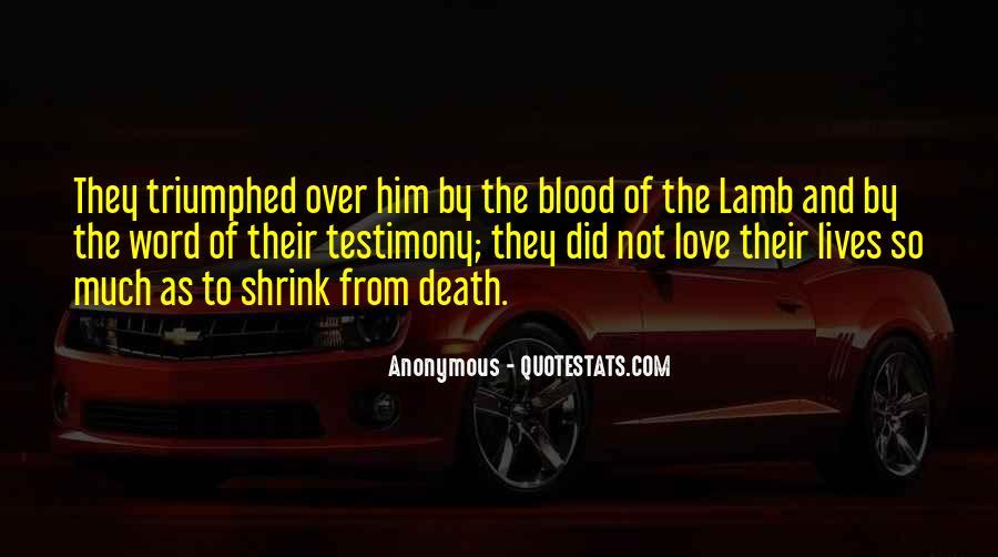 Promiseth Quotes #1795979