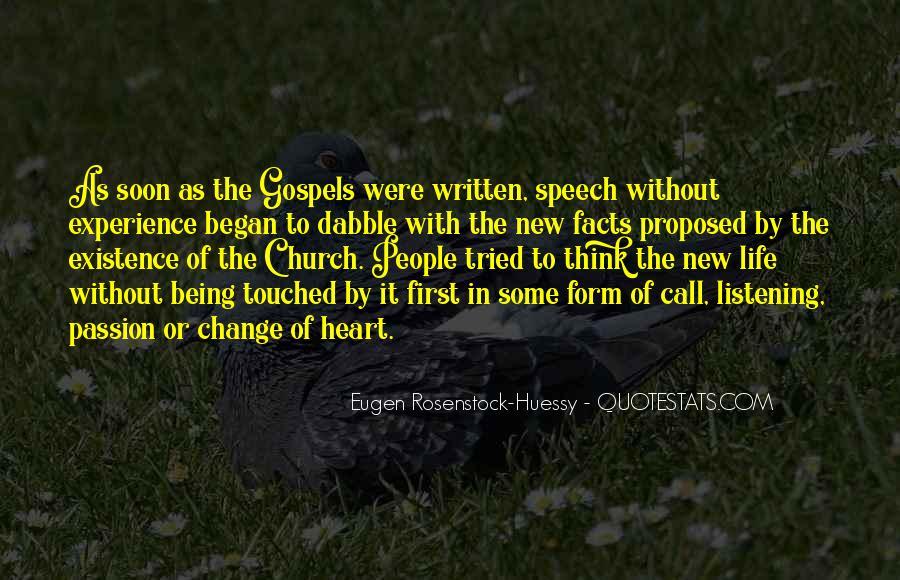 Pronounces Quotes #1388005
