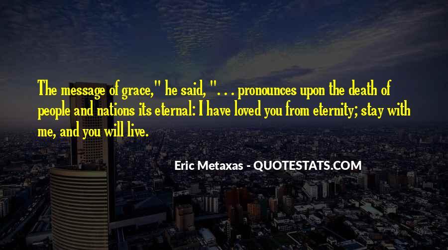 Pronounces Quotes #1553641