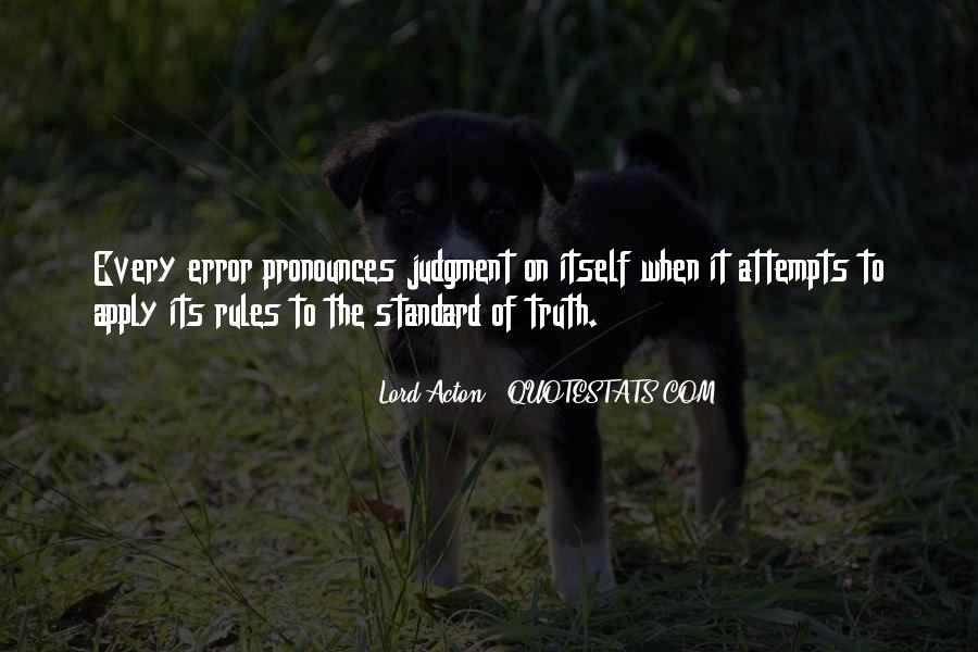 Pronounces Quotes #1566036