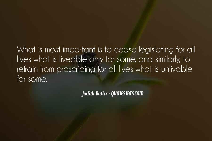 Proscribing Quotes #950656