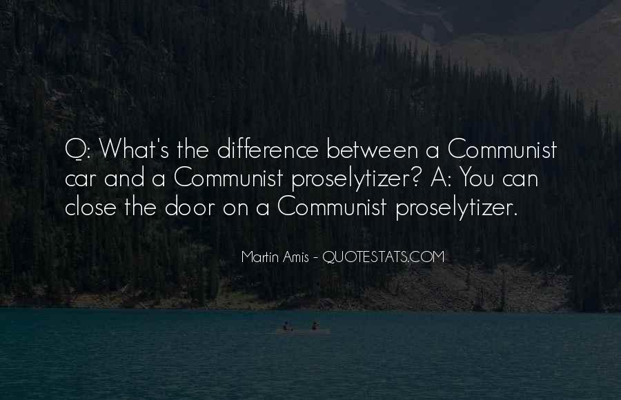 Proselytizer Quotes #1147238