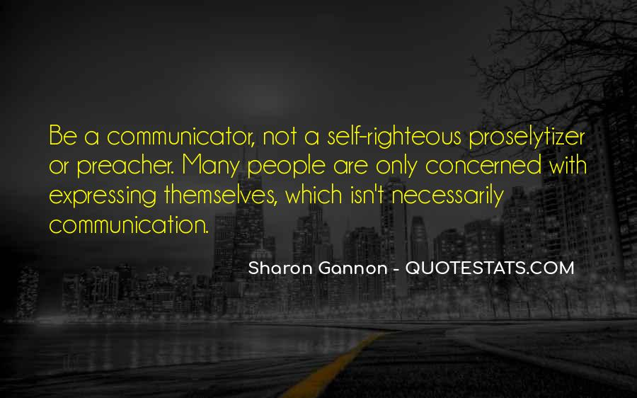 Proselytizer Quotes #422571