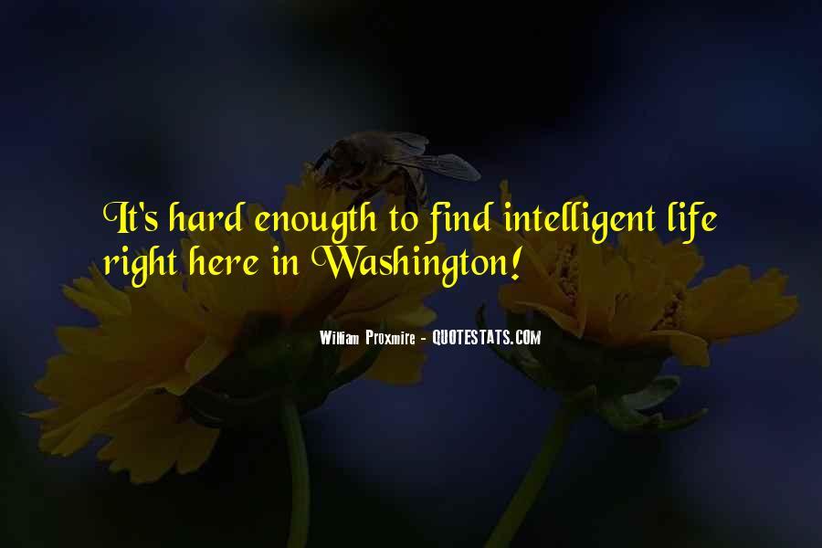 Proxmire Quotes #1307366