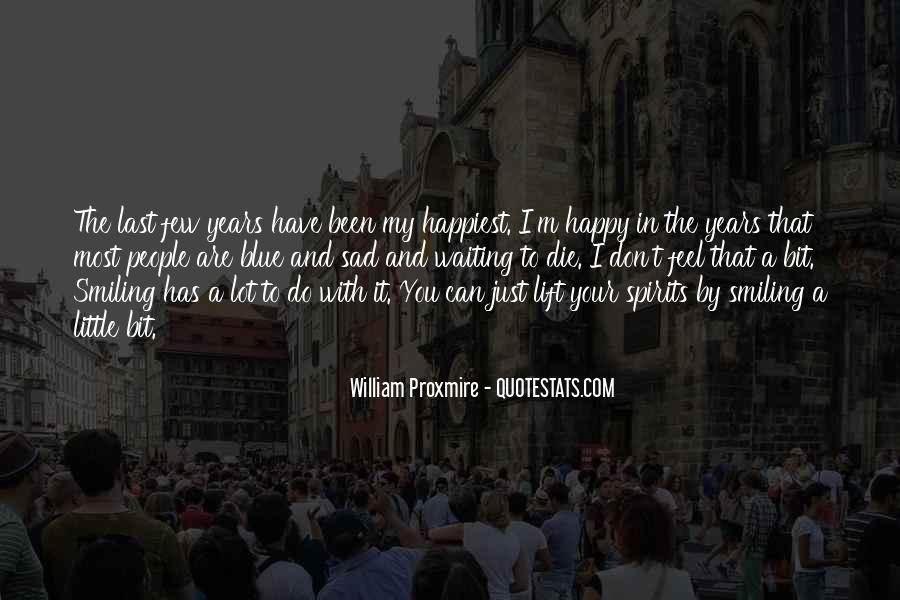 Proxmire Quotes #163861