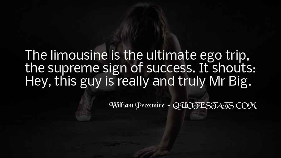 Proxmire Quotes #1692249