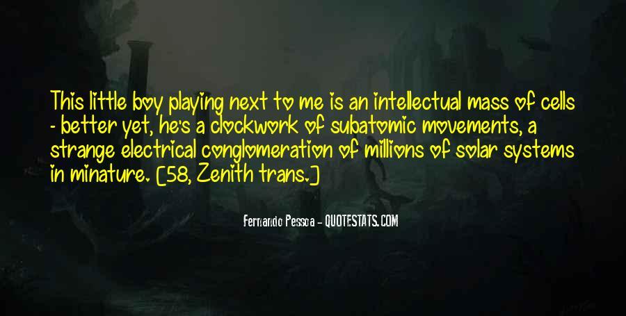 Proxmire Quotes #382616