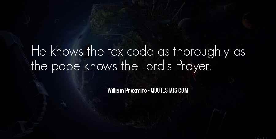 Proxmire Quotes #835255