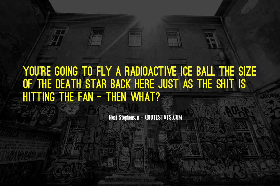 Quotes About The Death Star #1315301