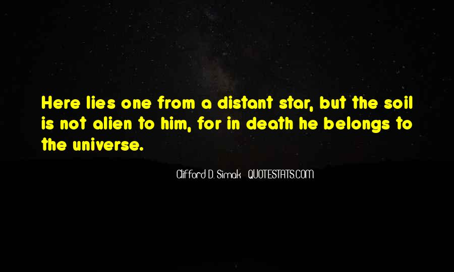 Quotes About The Death Star #1766709