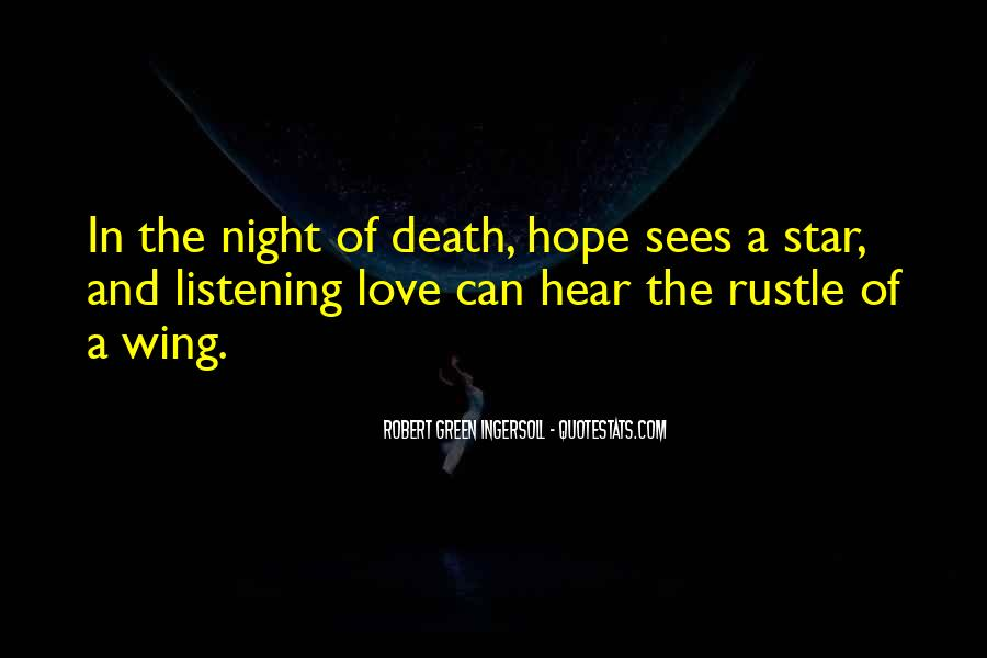 Quotes About The Death Star #1839195