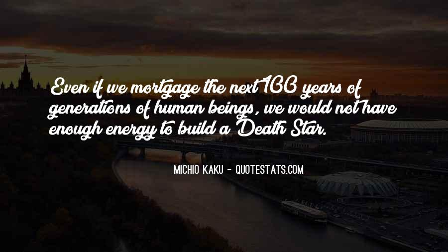 Quotes About The Death Star #812754