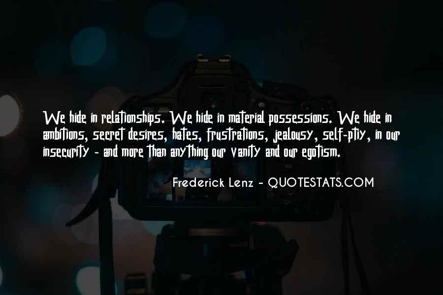 Ptiy Quotes #1668125