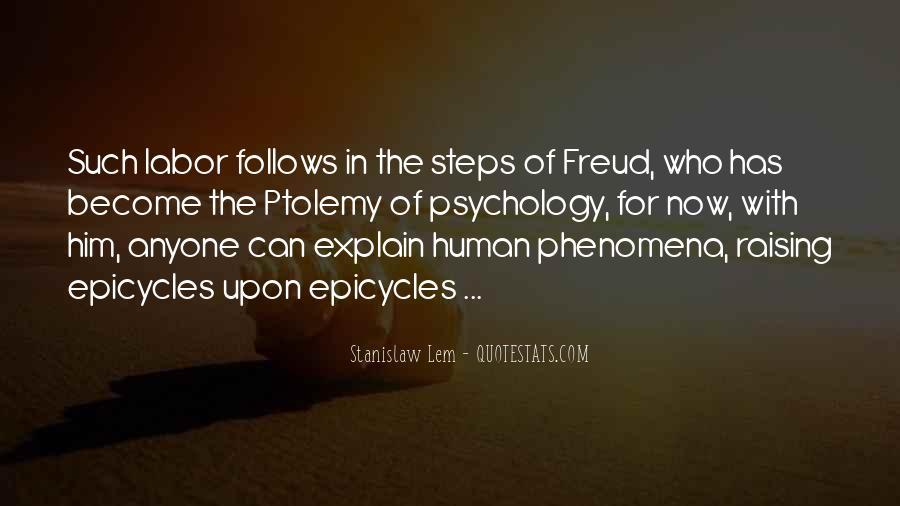 Ptolemy's Quotes #16690