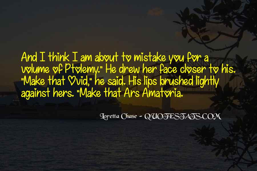 Ptolemy's Quotes #1721231