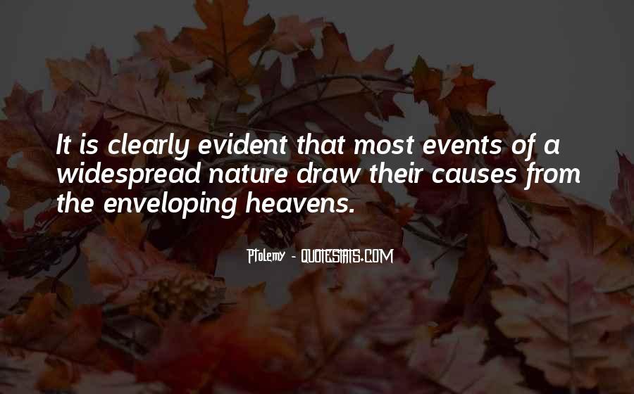 Ptolemy's Quotes #1744026