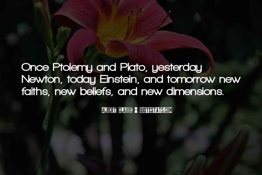 Ptolemy's Quotes #1768704