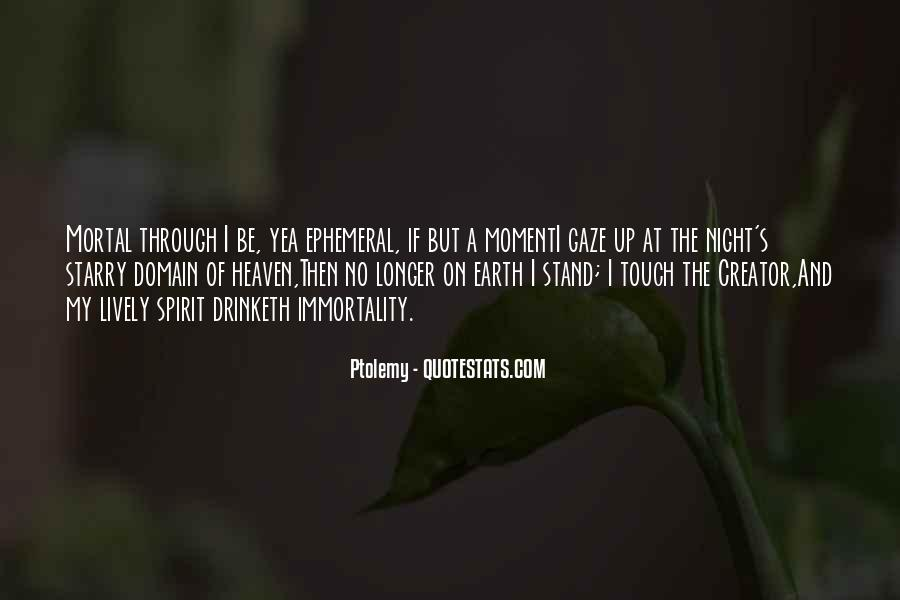 Ptolemy's Quotes #68156