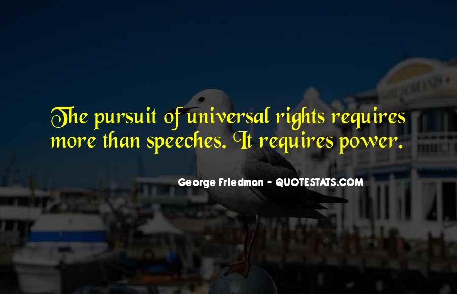 Quotes About Speeches #13851