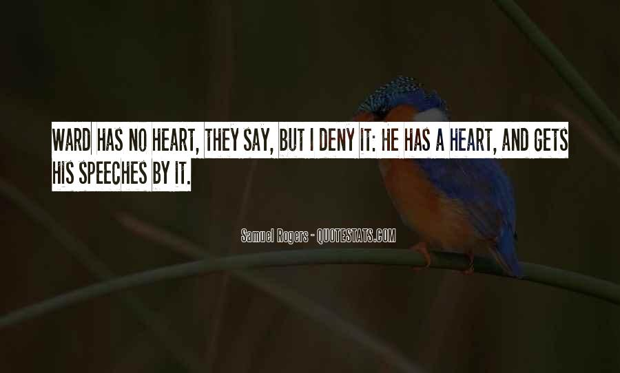 Quotes About Speeches #155856
