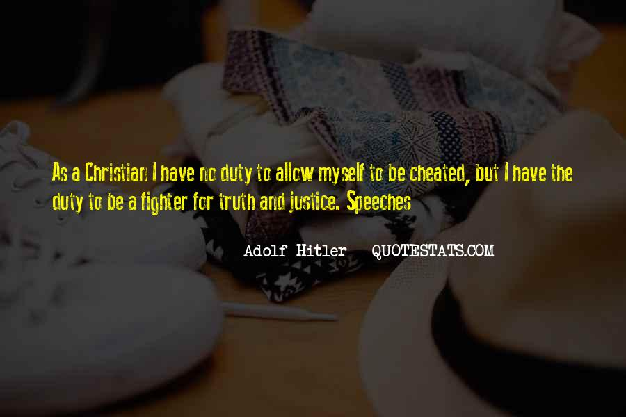 Quotes About Speeches #182507