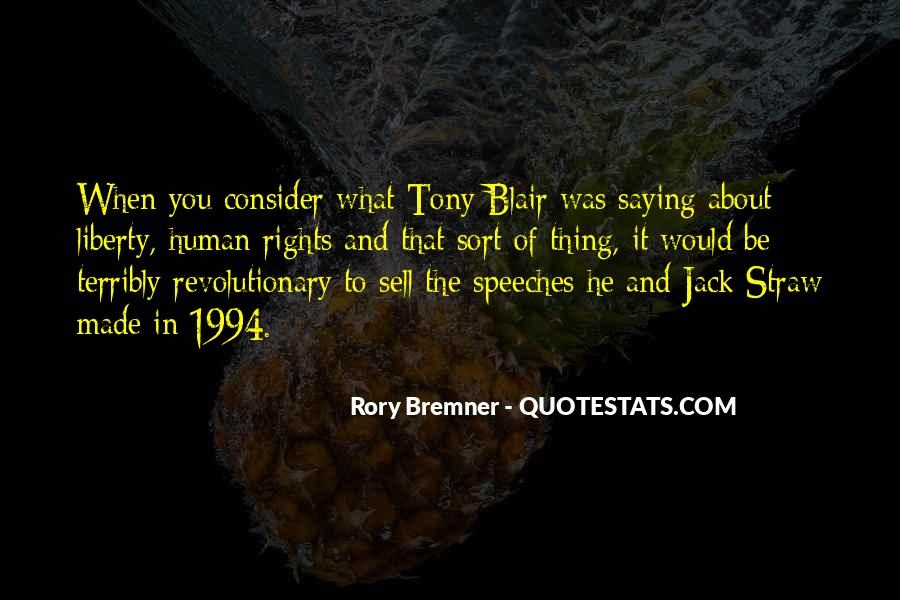 Quotes About Speeches #255459