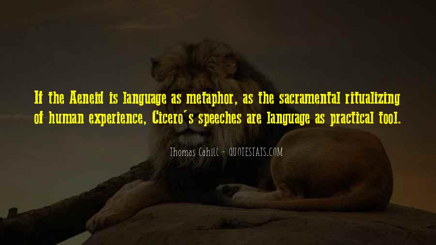 Quotes About Speeches #270631