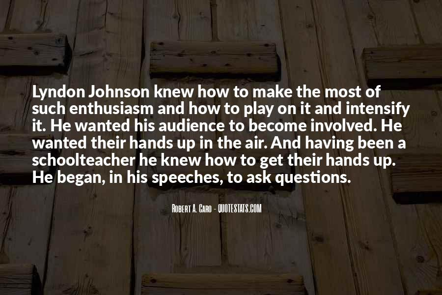 Quotes About Speeches #403800