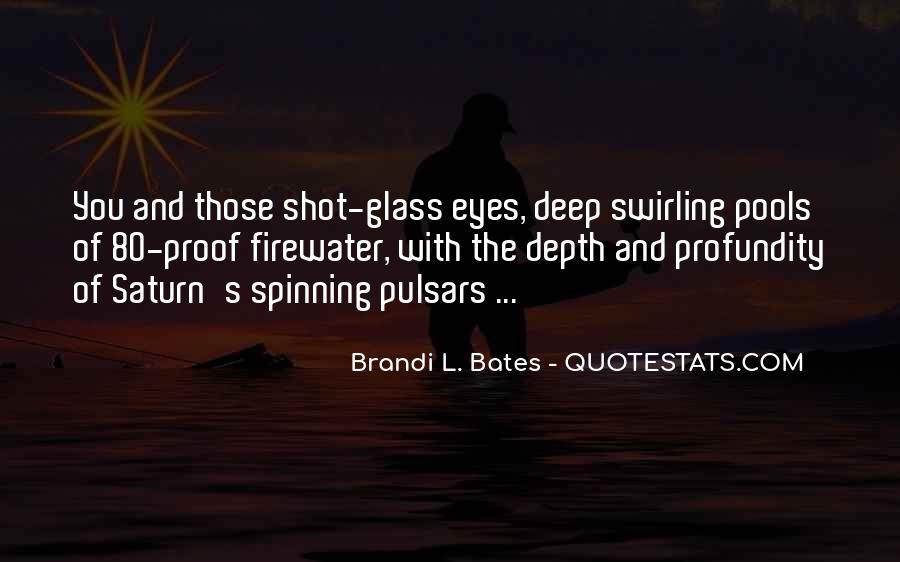 Pulsars Quotes #400617