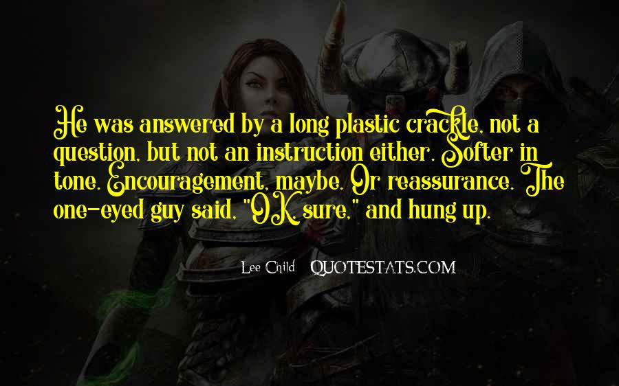 Purifier Quotes #1568552