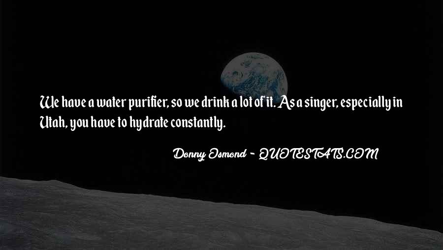 Purifier Quotes #998999