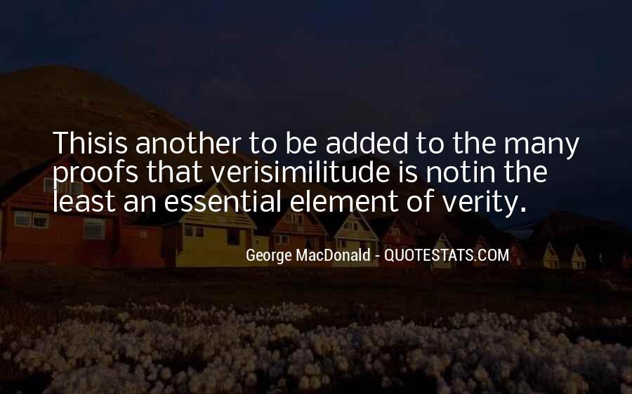 Purposeth Quotes #1296714