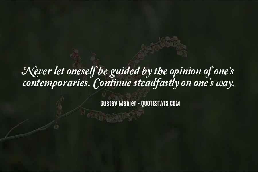 Purposeth Quotes #1619332