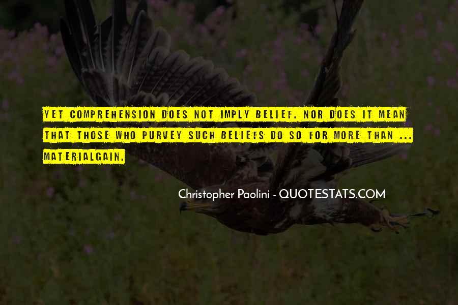 Purvey Quotes #334375