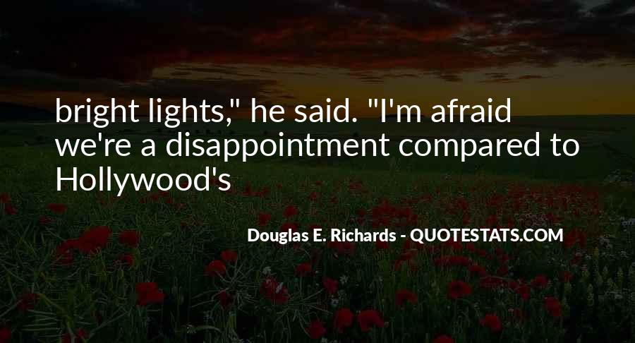 Pushiness Quotes #1414472