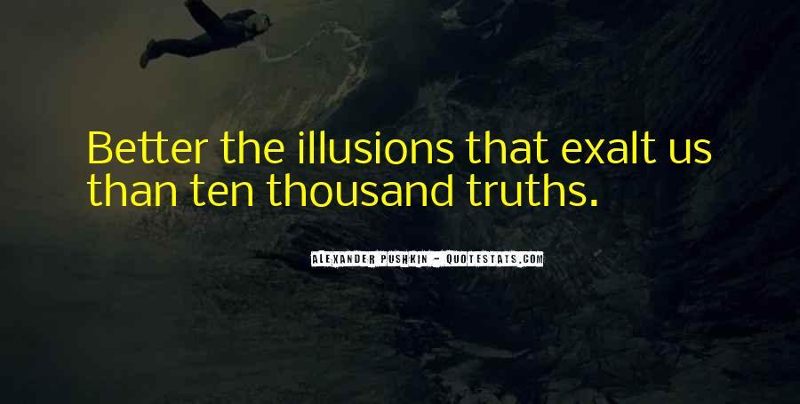 Pushkin's Quotes #1083941