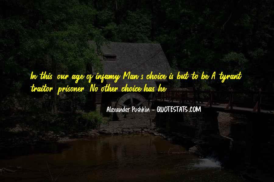 Pushkin's Quotes #1141181