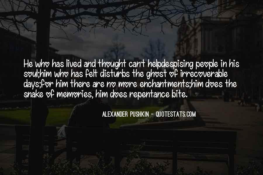 Pushkin's Quotes #117958