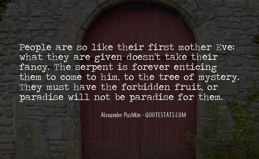 Pushkin's Quotes #1276170