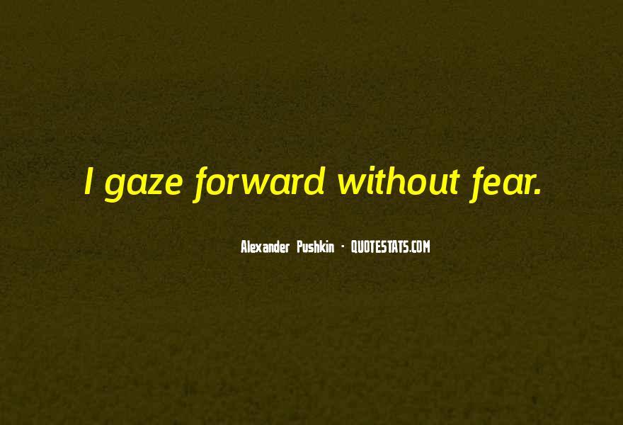 Pushkin's Quotes #1277127