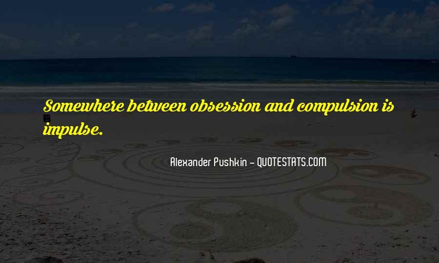 Pushkin's Quotes #1310021