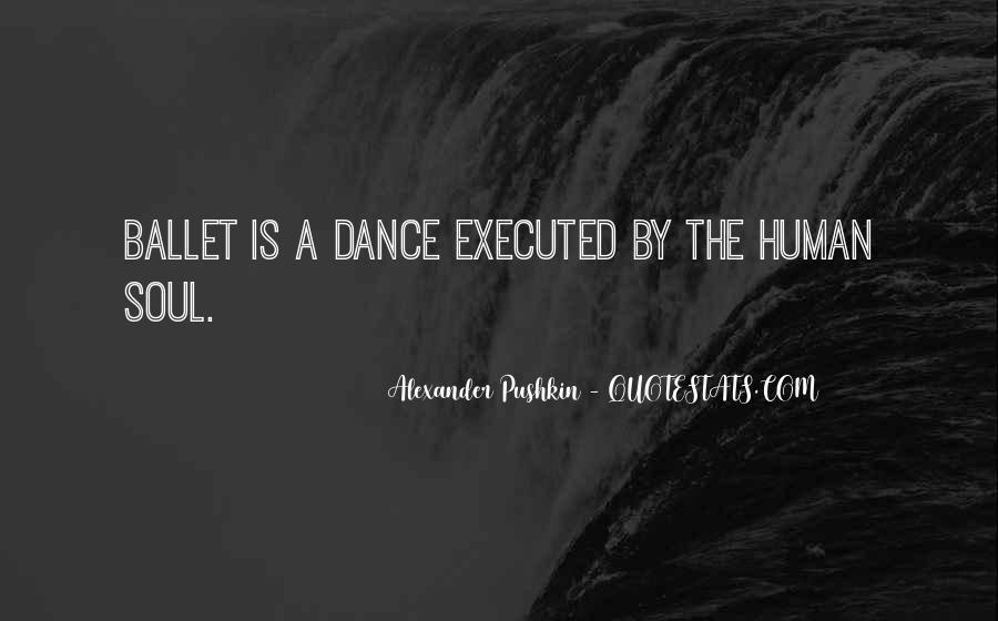 Pushkin's Quotes #1317726