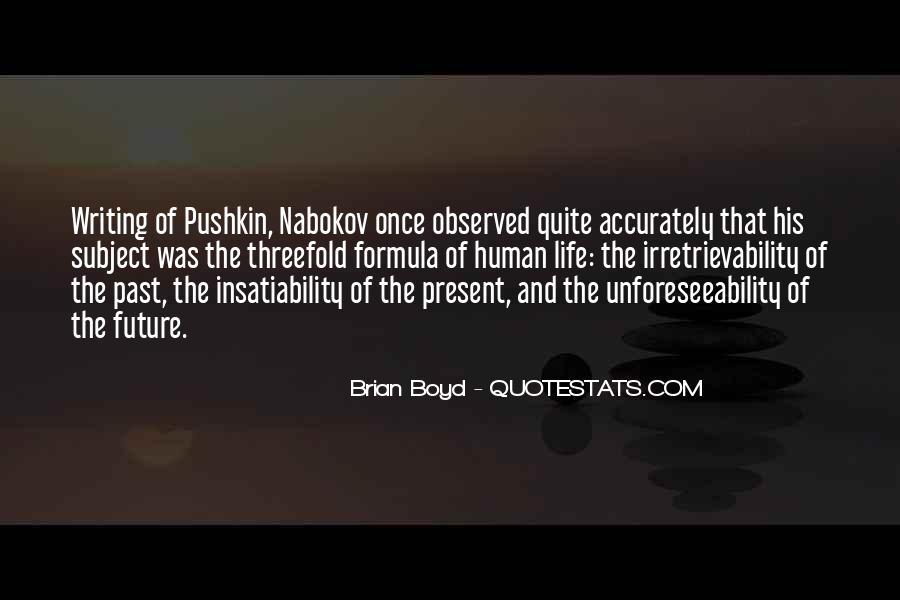 Pushkin's Quotes #1387104
