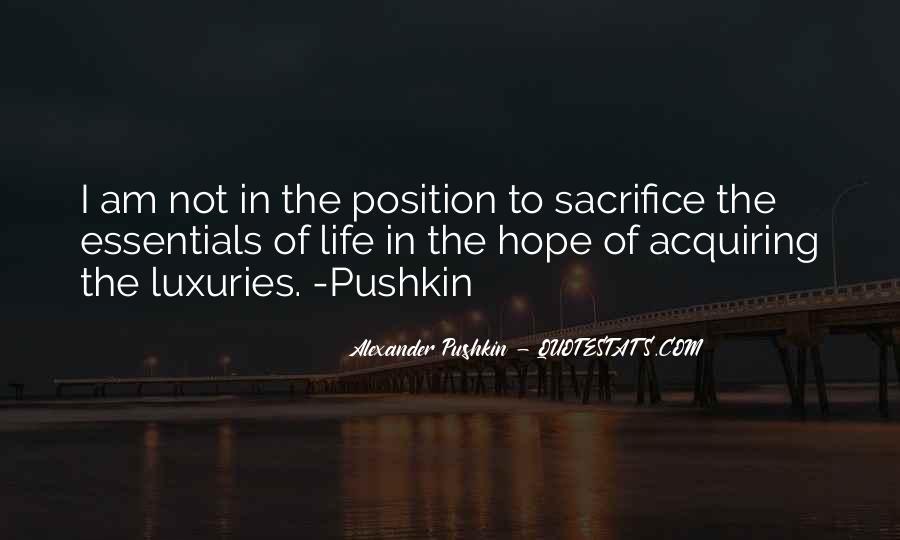 Pushkin's Quotes #139906