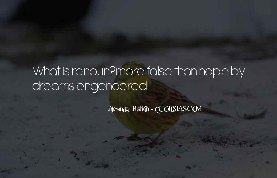Pushkin's Quotes #1424556