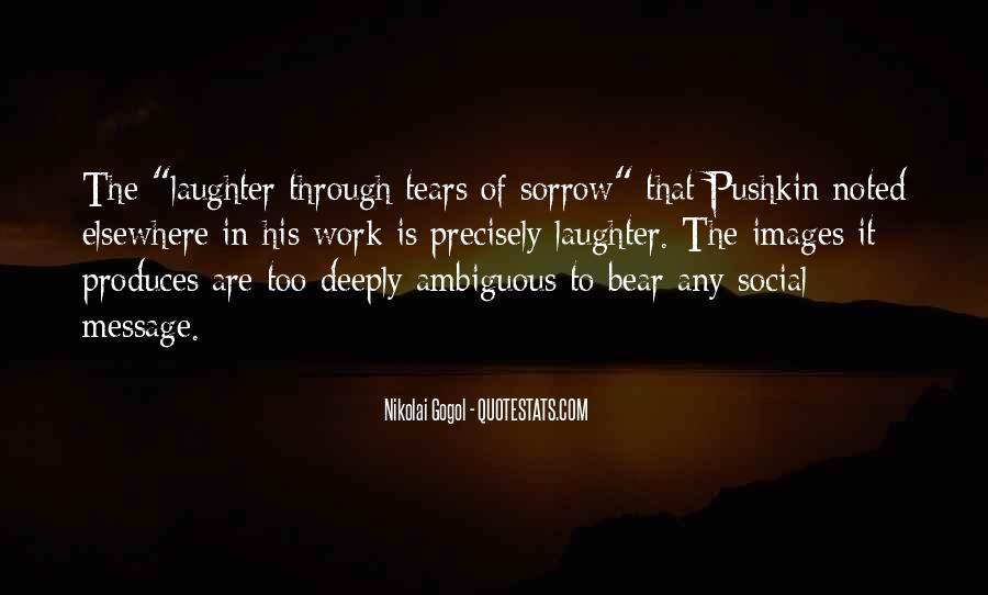Pushkin's Quotes #1465682