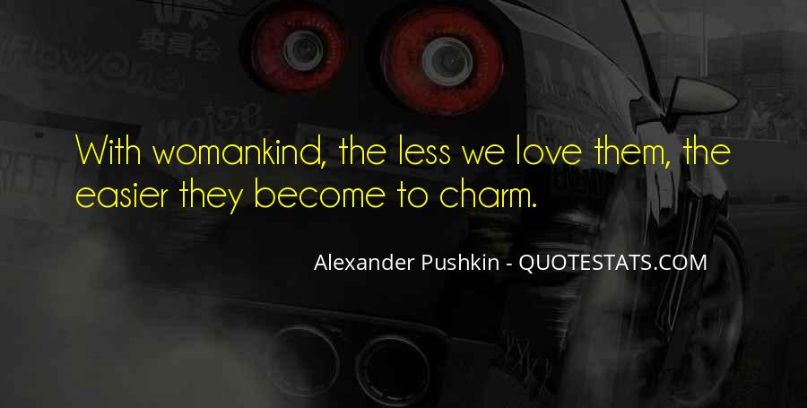 Pushkin's Quotes #1492045