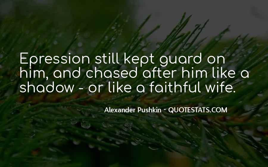 Pushkin's Quotes #1538510